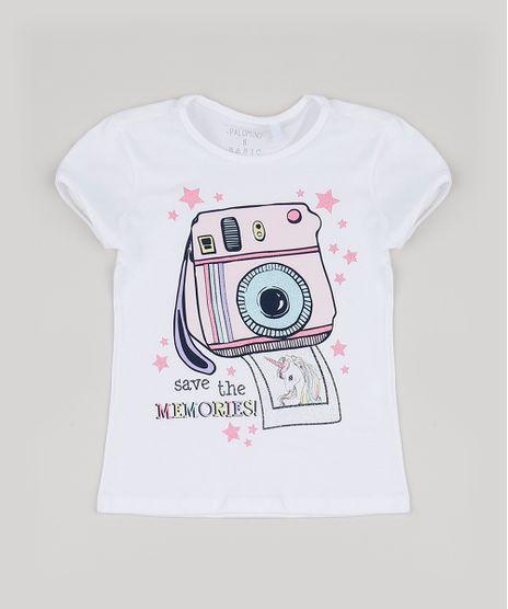 Blusa-Infantil-Camera-Fotografica-Manga-Curta-Off-White-Blusa-Infantil-Camera-Fotografica-Manga-Curta-Off-White_1