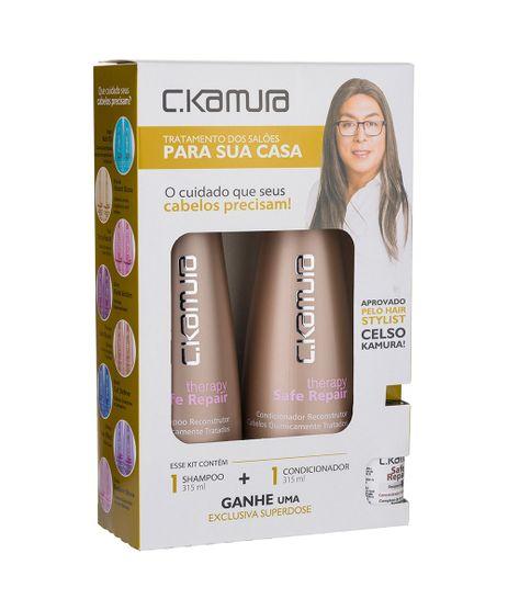 Kit-Therapy-Ckamura-Shampoo-e-Condicionador--unico-9501262-Unico_1