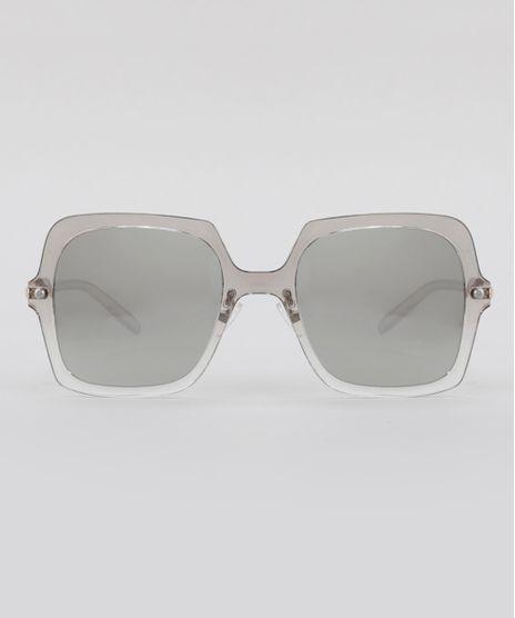 Oculos-de-Sol-Quadrado-Feminino-Oneself-Transparente-8628890- b35b725028