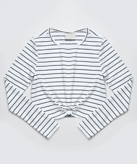 Blusa-Juvenil-Listrada-Canelada-com-Argola-e-Franzido-Manga-Longa-Off-White-9955692-Off_White_1