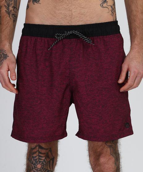 Short-Masculino-Reto-com-Bolsos-Vinho-9954387-Vinho_Mescla_1