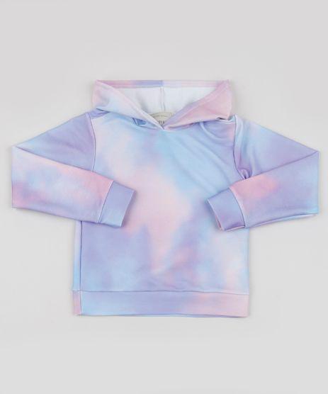 Blusao-de-Moletom-Infantil-Estampado-Tie-Dye-com-Capuz-Lilas-9954972-Lilas_1