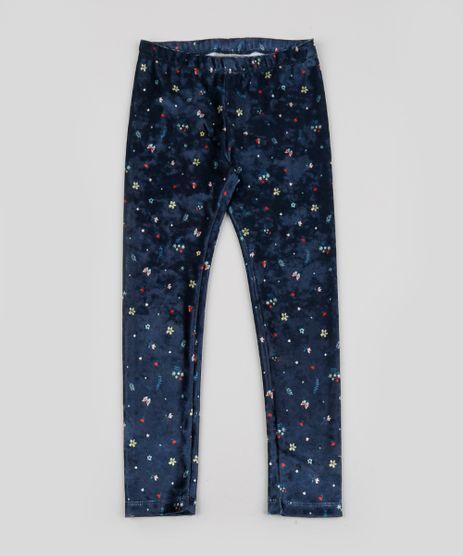 Calca-Legging-Infantil-Estampada-Floral-Azul-Marinho-9955764-Azul_Marinho_1