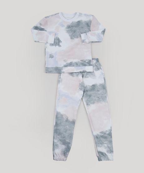 Conjunto-de-Moletom-Infantil-Mindset-Blusa-Estampada-Tie-Dye---Calca-Jogger-Multicor-9954580-Multicor_1