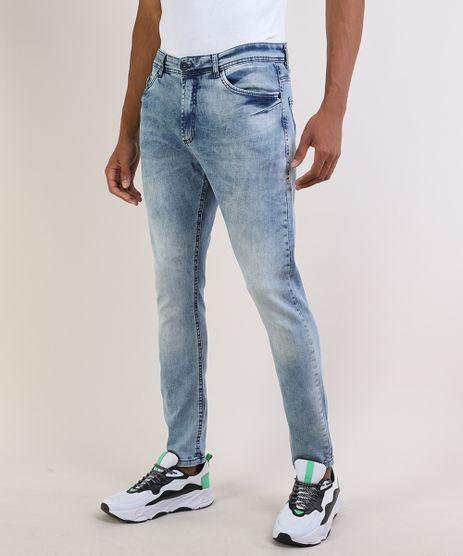 Calca-Jeans-Masculina-Carrot-Azul-Medio-9949978-Azul_Medio_1