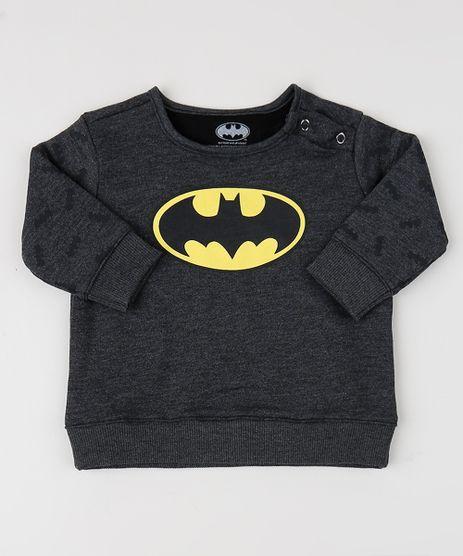 Blusao-de-Moletom-Infantil-Batman-Estampado-Cinza-Mescla-Escuro-9954376-Cinza_Mescla_Escuro_1