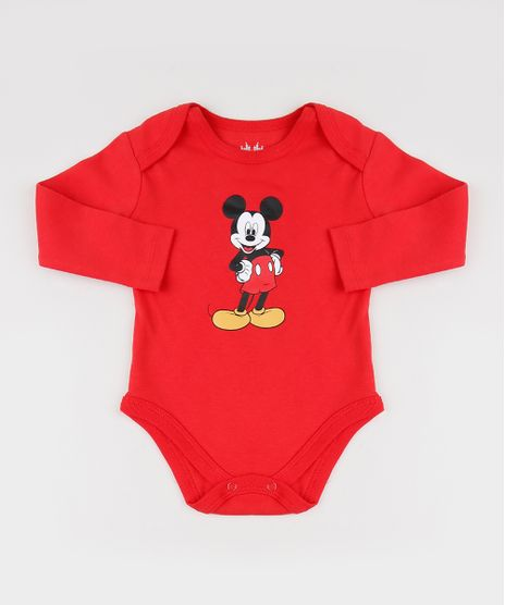 Body-Infantil-Mickey-Manga-Longa-Vermelho-9917755-Vermelho_1