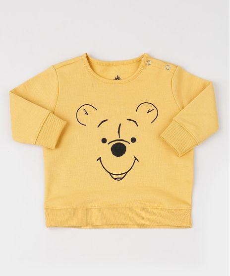 Blusao-de-Moletom-Infantil-Ursinho-Pooh-Amarelo-9954374-Amarelo_1