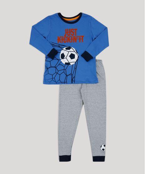 Pijama-Infantil-Dinossauro-Manga-Longa-Gola-Careca-Azul-9942701-Azul_1