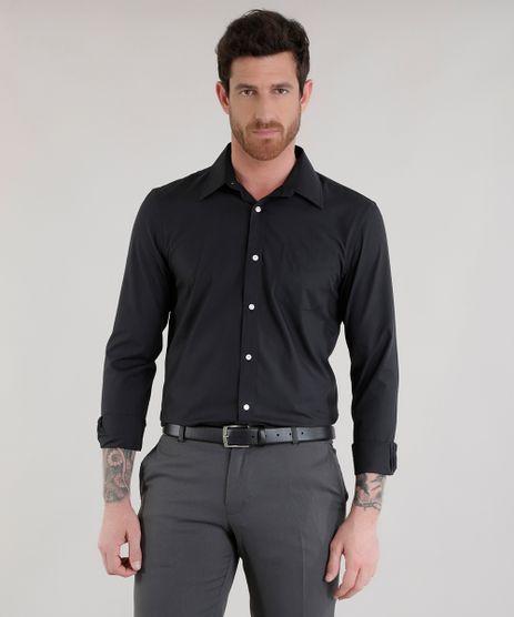 Camisa-Comfort-Preta-7591959-Preto_1