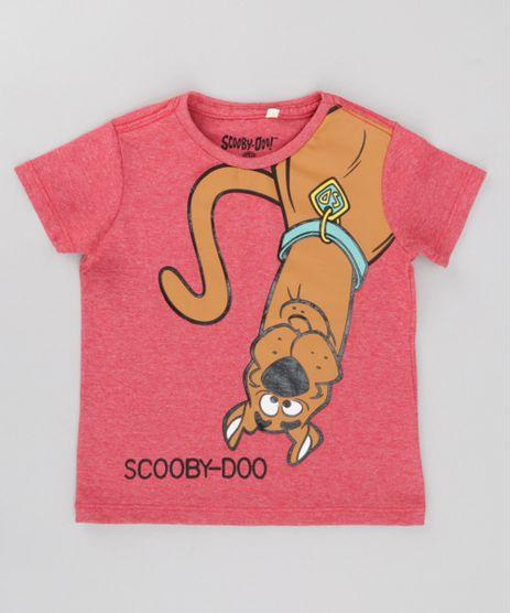 Camiseta-Scooby-Doo-Vermelha-8698337-Vermelho_1