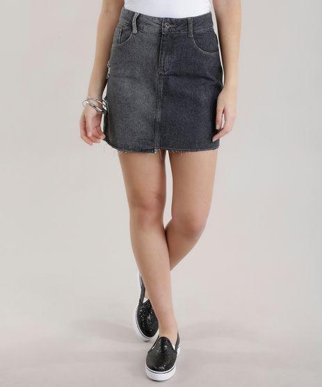 Saia-Jeans-COM-Recorte-Preta-8719431-Preto_1