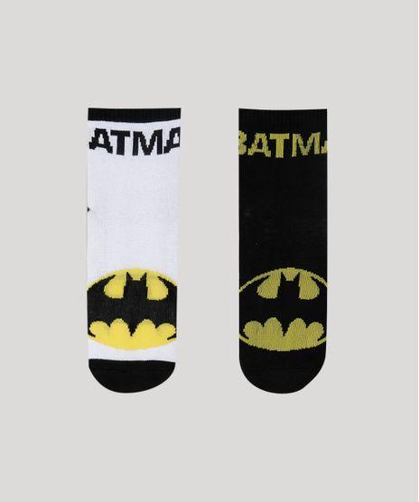 Kit-de-2-Meias-Infantis-Batman-Cano-Medio-Multicor-9953358-Multicor_1