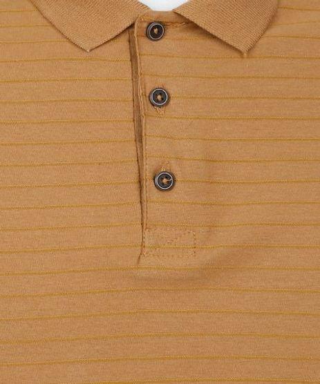Polo-Masculina-Tradicional-Maquinetada-Manga-Curta-Caramelo-9942889-Caramelo_1