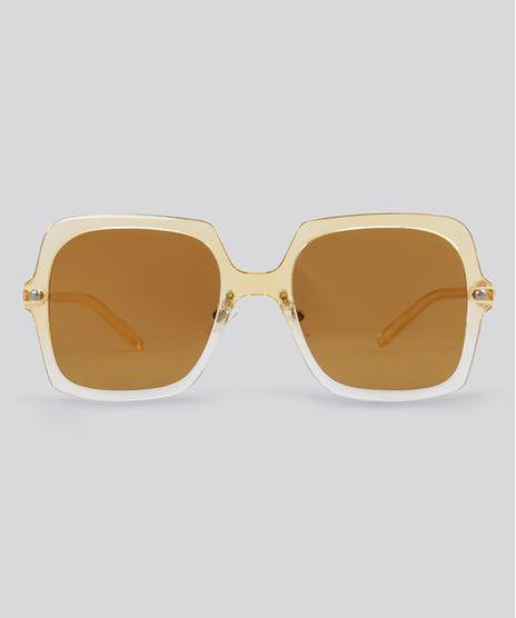 Oculos-de-Sol-Quadrado-Feminino-Oneself-Amarelo-8759548-Amarelo_1