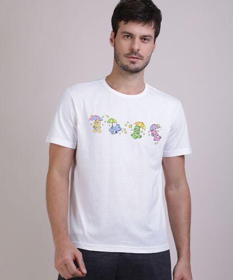 Camiseta-Masculina-Pride-Ursinhos-Carinhosos-Manga-Curta-Gola-Careca-Branca-9942926-Branco_1