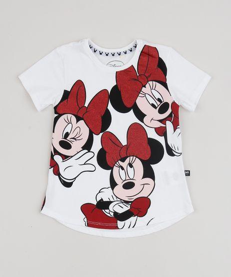 Blusa-Infantil-Minnie-Manga-Curta-Off-White-9952054-Off_White_1