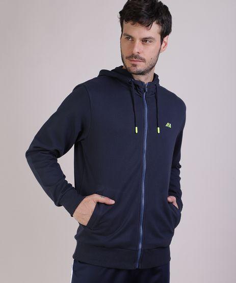 Blusao-de-Moletom-Masculino-Esportivo-Ace-com-Capuz-e-Bolsos-Azul-Marinho-9796316-Azul_Marinho_1