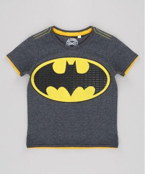 f011572892d Camiseta-Batman-Cinza-Mescla-Escuro-8255953-Cinza Mescla Escuro 1