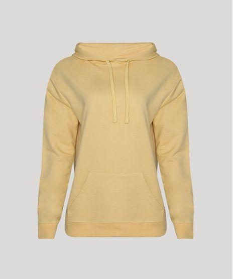 Blusao-de-Moletom-Feminino-Basico-com-Capuz--Amarelo-Claro-9953464-Amarelo_Claro_1