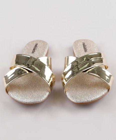 Rasteirinha-Infantil-Molekinha-Metalizada-com-Brilho-Dourada-9824882-Dourado_1