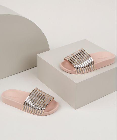 Chinelo-Slide-Infantil-Listrado-Molekinha-Metalizado-Rosa-9959380-Rosa_1