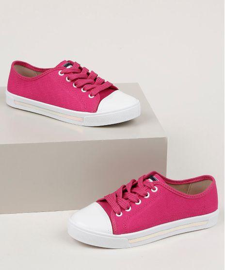 Tenis-Infantil-Molekinha-com-Recorte-Pink-9949095-Pink_1