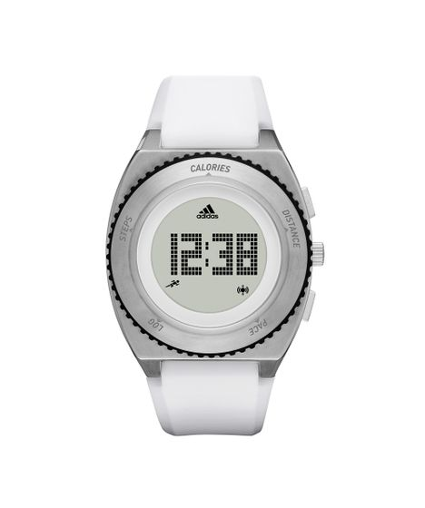 c70a3ed651e Relógio Adidas Performance Unissex Sprung Steel - ADP3254 8BN - cea
