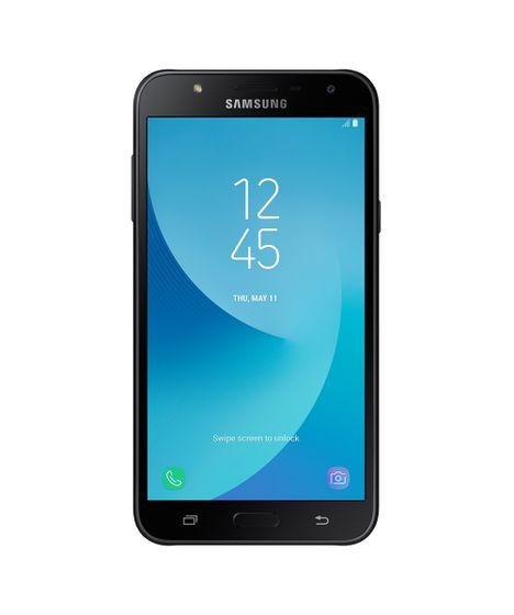 57077c553 Smartphone Samsung Galaxy J7 Neo J701MT Preto - cea