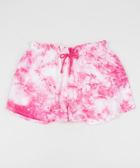 Short-Juvenil-Estampado-Tie-Dye-Rosa-9957751-Rosa_1