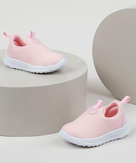 Tenis-Infantil-Baby-Club-Knit-Calce-Facil-Rosa-9958936-Rosa_1