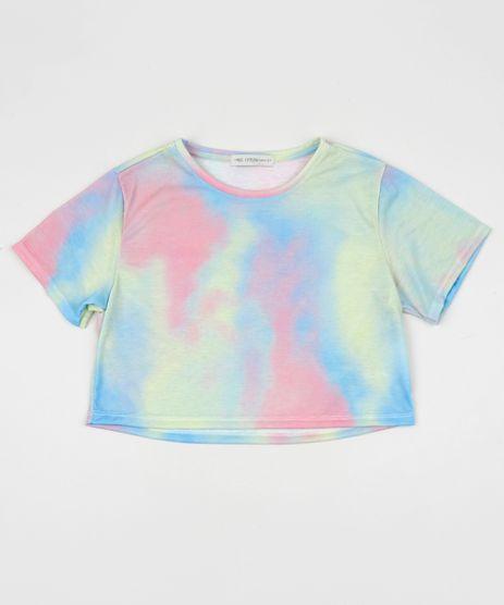 Blusa-Juvenil-Cropped-Estampada-Tie-Dye-Manga-Curta-Rosa-9956488-Rosa_1
