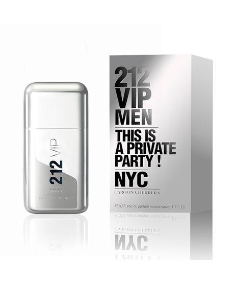 ff8a3103ec6b4 1. 1. salvar. ver detalhes · Perfume 212 Vip Men Masculino Carolina Herrera  Eau de Toilette