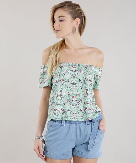Blusa-Ombro-a-Ombro-Estampada-Floral-Verde-Claro-8728632-Verde_Claro_1