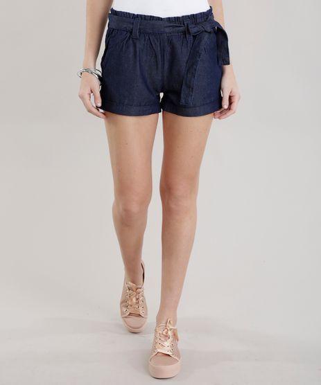 Short-Jeans-Clochard-Azul-Escuro-8701364-Azul_Escuro_1