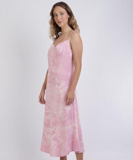 Vestido-Feminino-Mindset-Midi-Estampado-Tie-Dye-Alcas-finas-Rosa-9955739-Rosa_1