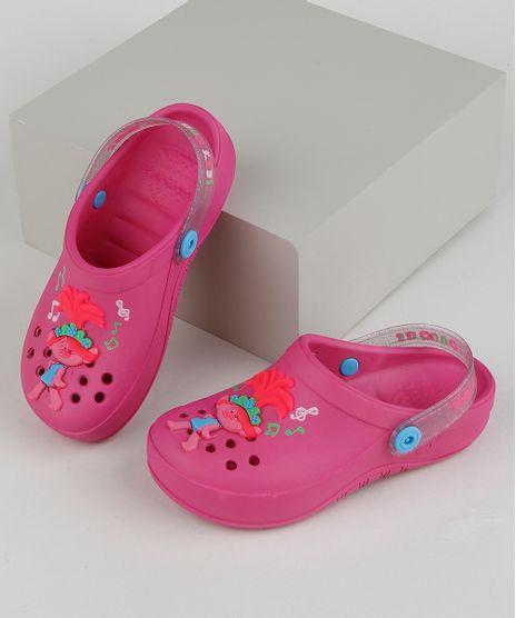 Babuche-Infantil-Trolls-Pink-9948739-Pink_1