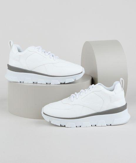 Tenis-Feminino-Zatz-Sneaker-Chunky-Branco-9959446-Branco_1