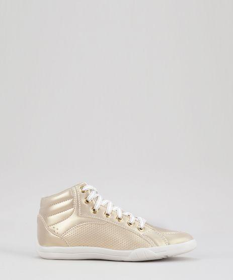 Tenis-Cano-Alto-Metalizado-Dourado-8163028-Dourado_1