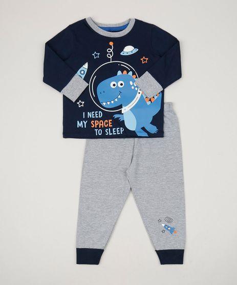 Pijama-Infantil-Dinossauro-Manga-Longa-Azul-Marinho-9958950-Azul_Marinho_1