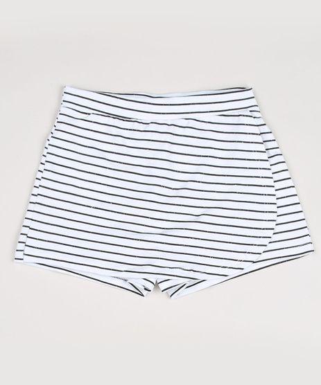 Short-Saia-Infantil-Envelope-Listrado-com-Glitter-Branco-9953108-Branco_1
