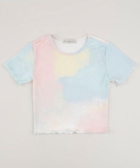 Blusa-Juvenil-Estampado-Tie-Dye-Canelada-Manga-Curta-Azul-Claro-9955349-Azul_Claro_1