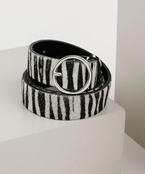 Cinto-Feminino-em-Pelo-Estampado-Animal-Print-Zebra-Multicor-9945512-Multicor_1