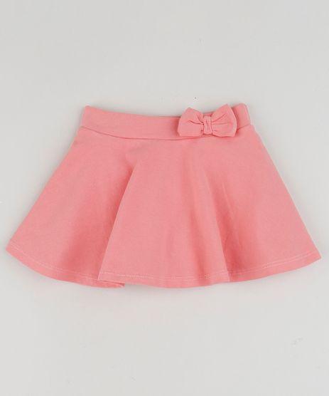 Short-Saia-Infantil-com-Laco-Rosa-9953018-Rosa_1