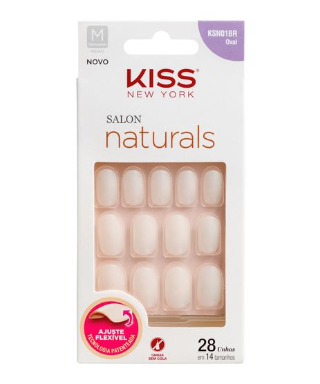 Unhas-Posticas-Naturais-Kiss-New-York-Salon-Natural---Medio-Oval-Unico-9954092-Unico_1