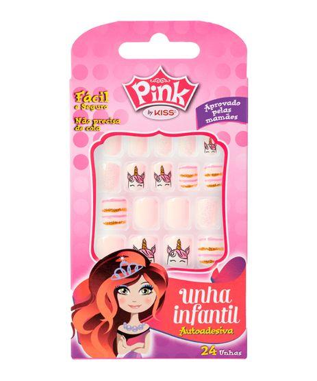 Unhas-Autoadesivas-Kiss-New-York-Pink-Infantil---Unicorn-Unico-9954096-Unico_1