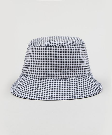 Chapeu-Bucket-Unissex-Dupla-Face-Estampado-Xadrez-Branco-9958739-Branco_1