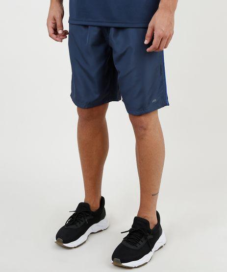 Bermuda-Masculina-Esportiva-Ace-com-Vivo-e-Bolsos-Azul-Marinho-8307705-Azul_Marinho_1