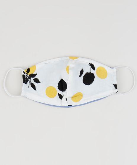 Mascara-de-Tecido-Reutilizavel-para-Protecao-Individual-Infantil-Estampado-Frutas-Branca-9952498-Branco_1