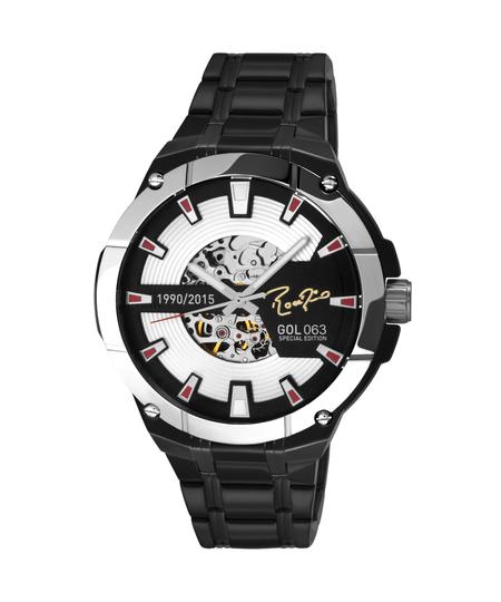 Relógio Times de Futebol Masculino - SAO8N24AA063 - cea 5fbc6e67c7d70